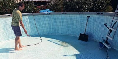 How to Winterize Above Ground Pools