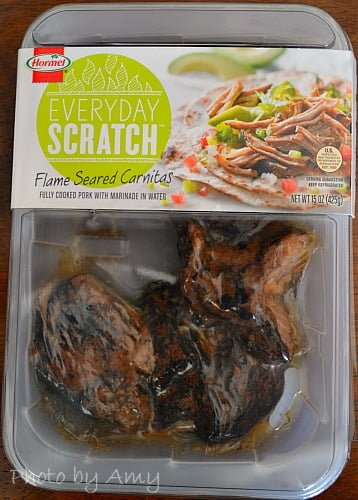 Hormel Everyday Scratch Meats