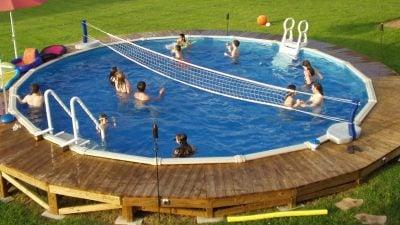 Best Above Ground Pool