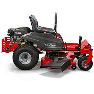 Snapper 2691317 360z Mower, Riding, Zero Turn, Red