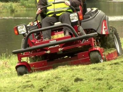 Which Is Better, Zero Turn Mower Or Riding Mower