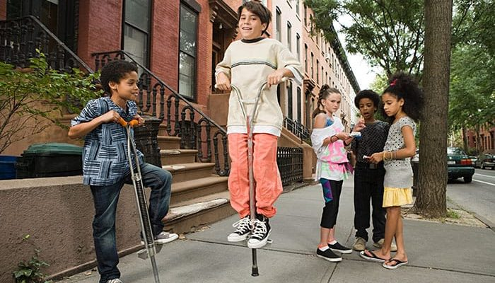 5 Best Pogo Sticks (with Updated Reviews) 2020