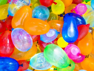 27 Fun Water Balloon Games to Play with Your Kids! 2020