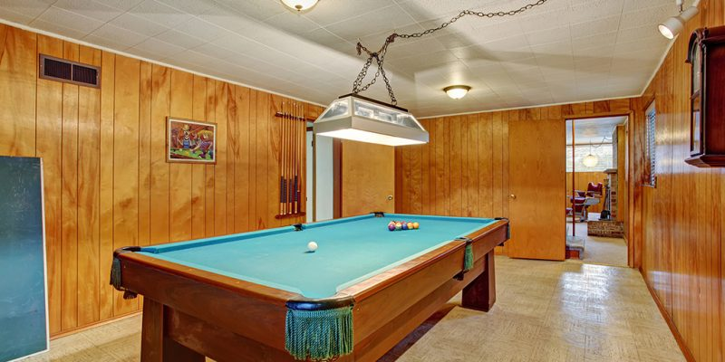 What You Need to Know about Pool Table Moving