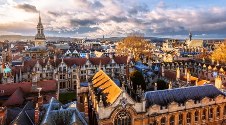Moving to London from Aberdeen: Everything You Need to Know