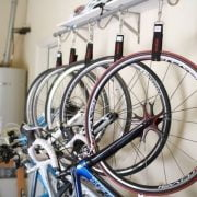 12 Bike Storage Ideas and Solutions