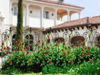 14 Best DIY Garden Trellis Ideas