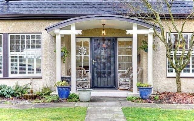 15 Front Porch Designs and Ideas for Breath-taking Entryways