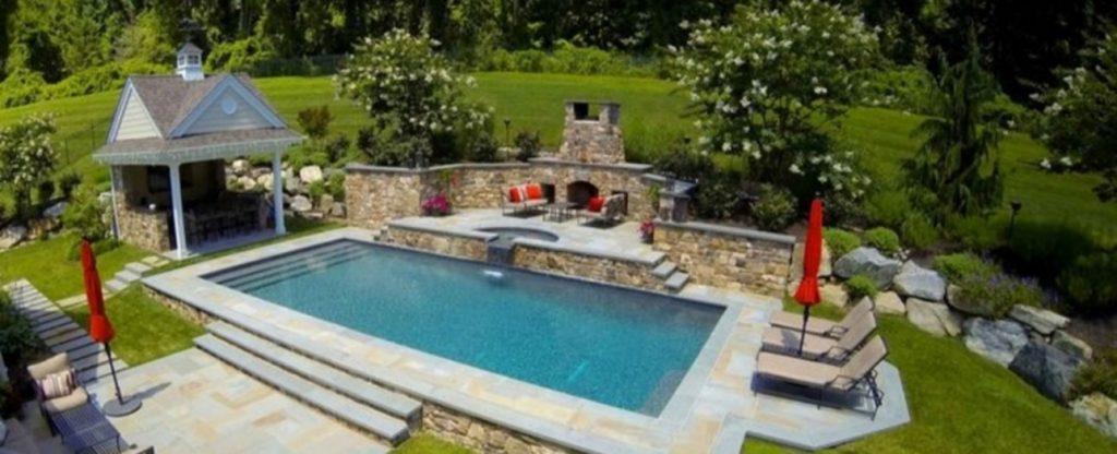 Aquatech Pool