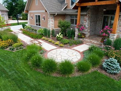 Backyard Ideas: Landscape Ideas for Your Inspiration