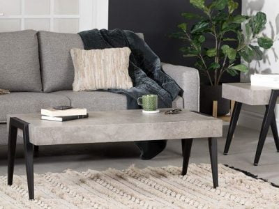Best of the Best DIY Concrete Furniture Ideas