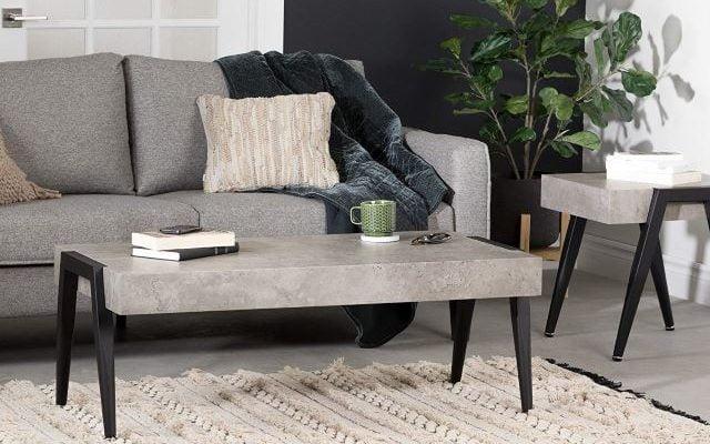 Best of the Best DIY Concrete Furniture Ideas