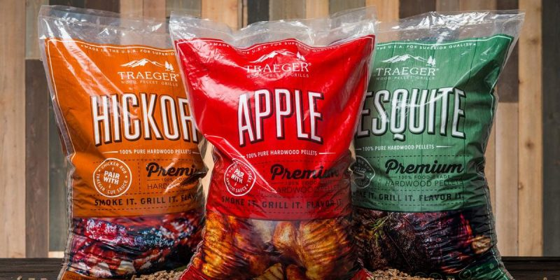 Guide to Buying Good Quality Traeger Wood Pellets for Smoking and Grilling