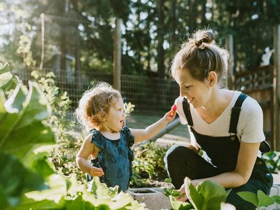 Health Benefits of Gardening and Why You Need to Do It?