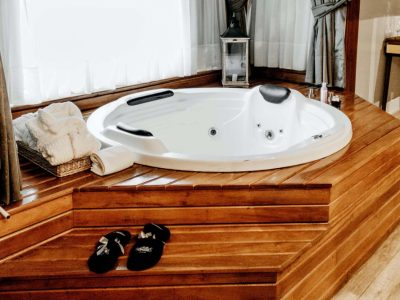 How Much Electricity Does Hot Tub Use (2020)?