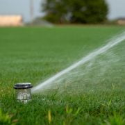 How Much Inground Sprinkler Systems Cost? A Detailed Analysis