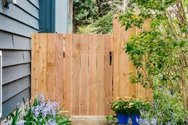 How Wide Should a Fence Gate Be?