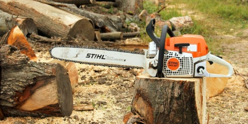 How to Oil A Chainsaw? [Chainsaw Lubrication Tips]