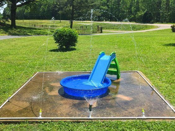 Mini Splash