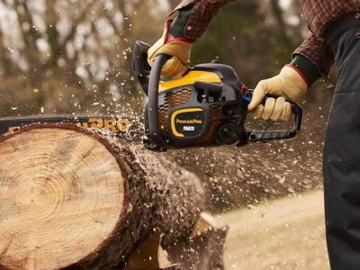 "Poulan PRO PR5020 20"" Chainsaw Review"
