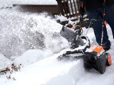 Snow Blower Brands: Top Pick for Your Powerful & Reliable Choices
