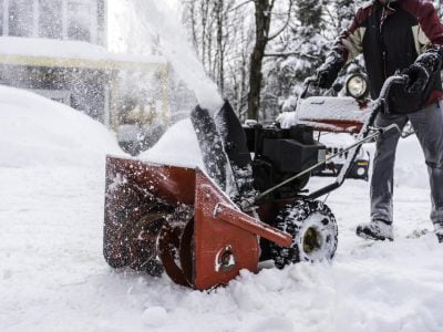 Troy Bilt vs. Craftsman: Which Brand to Prefer for a Snowblower?