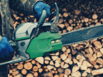 Wen Chainsaw Review