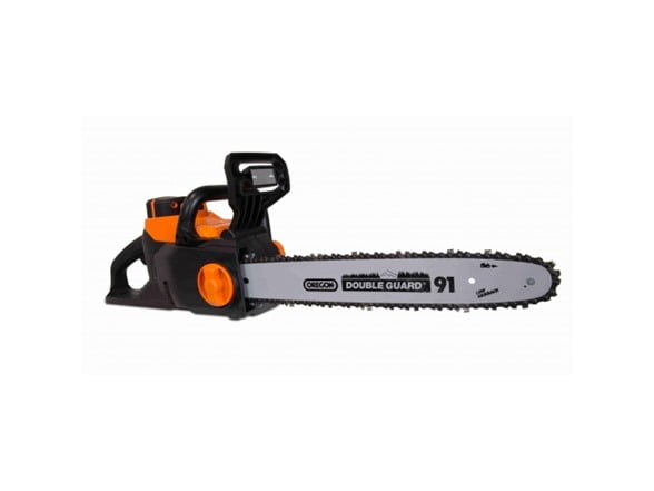 Wen Electric Chainsaw