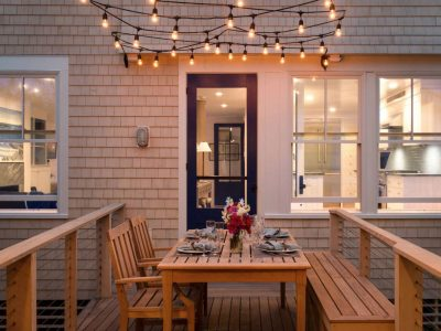 15 Clever Outdoor Mood Lighting Ideas