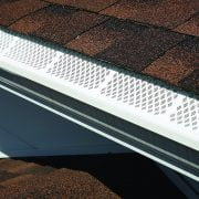 Amerimax Snap-In Gutter Guard