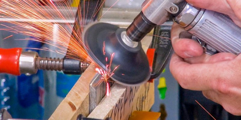 Chipper Blade Sharpening: Complete Guide