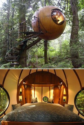 House in a Pod