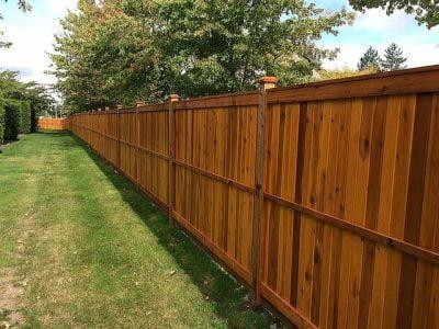 How Do I Build a Backyard Fence?