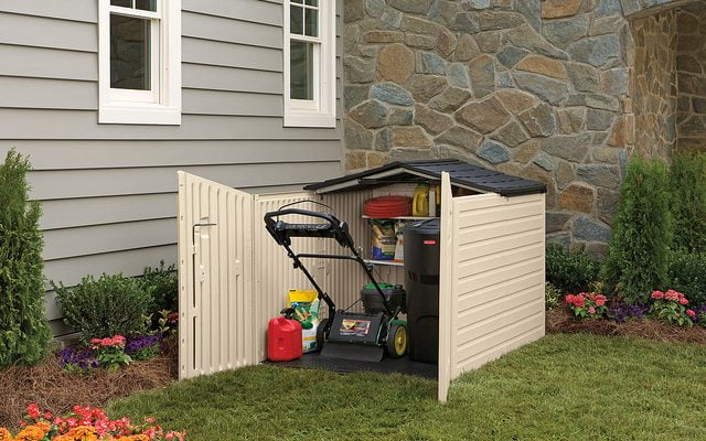 How to Store Lawn Mower for Winter?