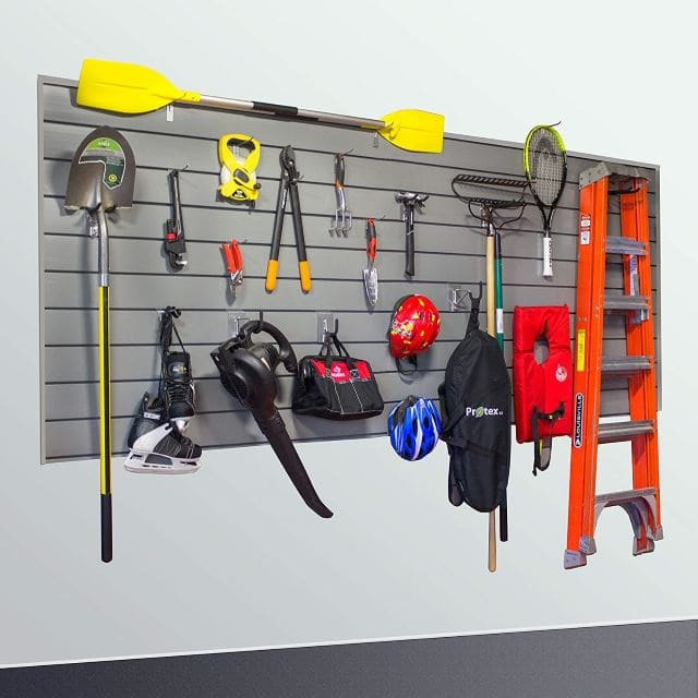 Hanging Storage Systems