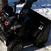 Sno Tek Sno Blower Reviews