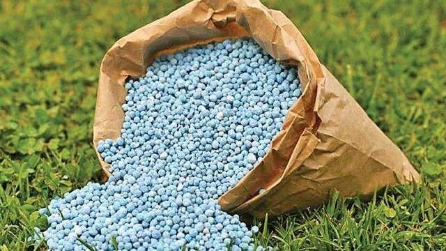Solid or Granular Fertilizer