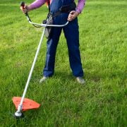 String Trimmers vs. Brush Cutters