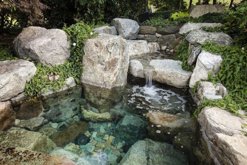 The Natural Hot Tub Design