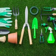 The Ultimate List Of 30 Garden Tools