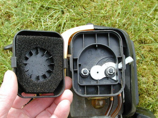 Weed Eater Air Filter