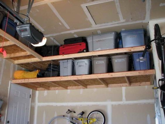 Shelving and Support Brackets
