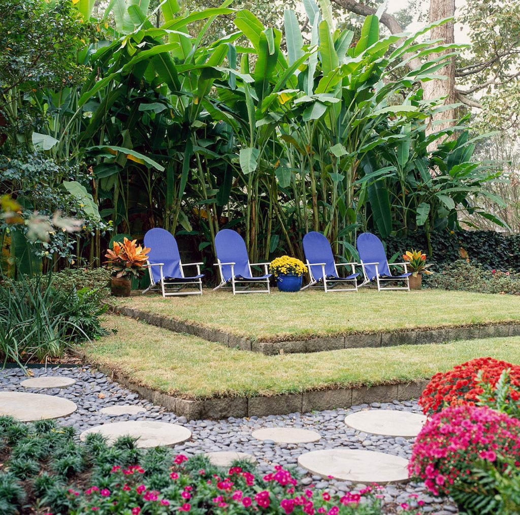 Elevate Your Lawn