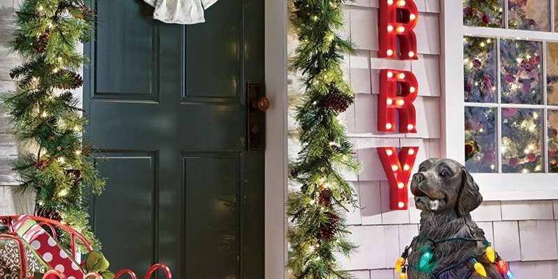 12 Unusual, Weird and, Cute DIY Outdoor Christmas Decorations