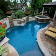 14 Backyard Small Pool Ideas