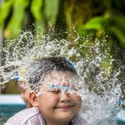 16 Awesome Water Games for Families