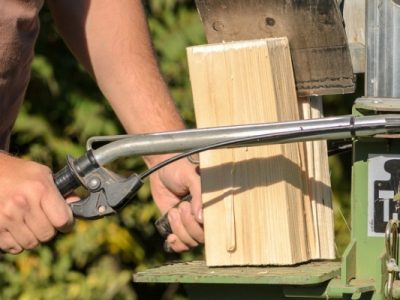 A Few Log Splitters Plan: A 2021 Guide to Homemade Log Splitter Attachments