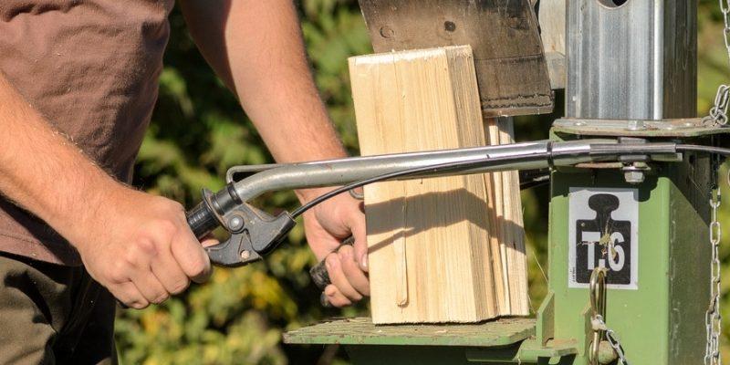 A Few Log Splitters Plan: A 2021 Guide to Homemade Log Splitter Attachments