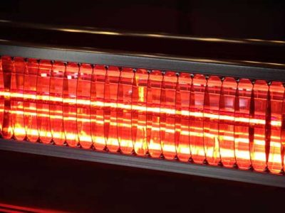 Ceramic VS Infrared Heaters: Which one is the Best?