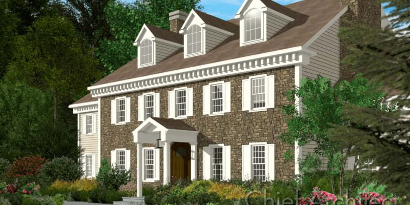 Chief Architect Landscape Design Software Review